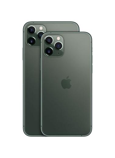 Apple Iphone 11 Pro Md Grn 256Gb-Tur Mwcc2Tu/A Renkli